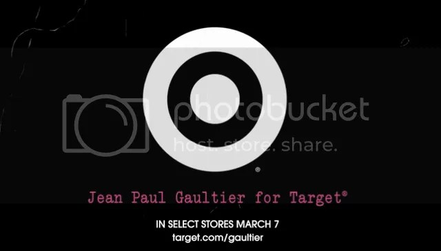 John Paul Gaultier,Target,The Greyest Ghost