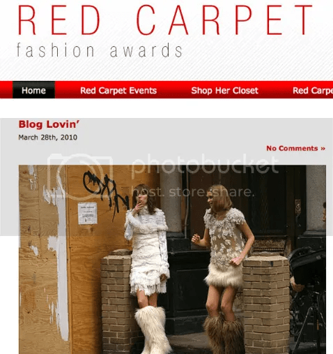 Red Carpet Fashion Awards,Chanel,The Greyest Ghost