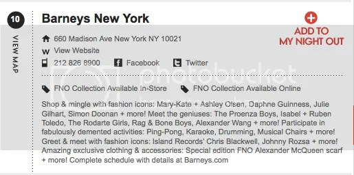 fashion's night out,FNONYC,NYFW,The greyest ghost