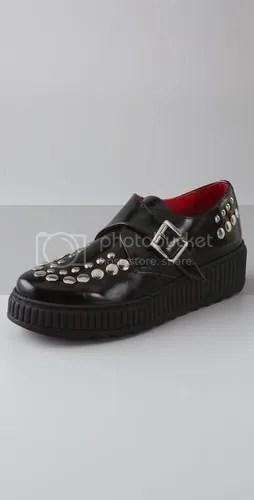 jeffrey campbell,creepers