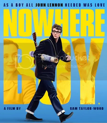 nowhere boy,the greyest ghost