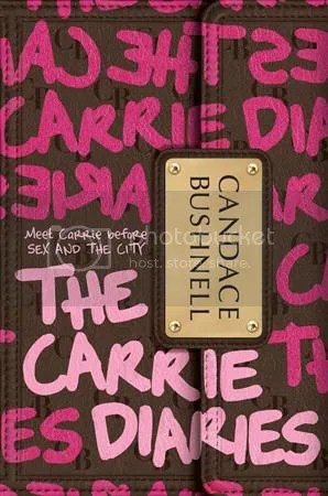 Candace Bushnell,The Greyest Ghost
