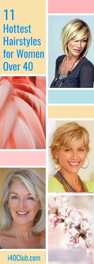11 Awesome Hairstyles for Women