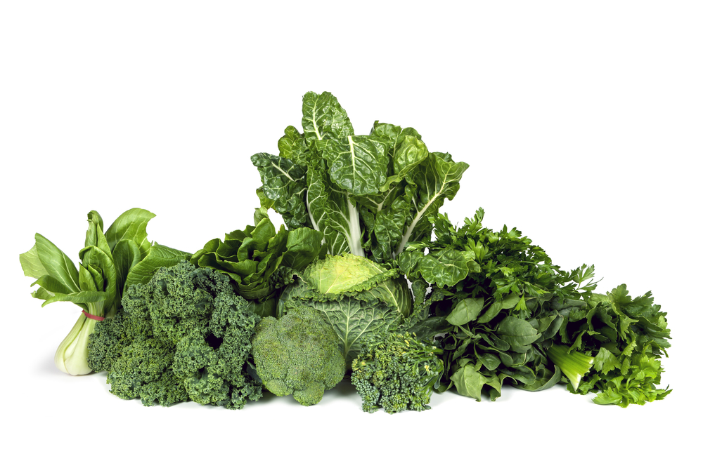 What's Best for Anti-Aging - Broccoli or Kale?