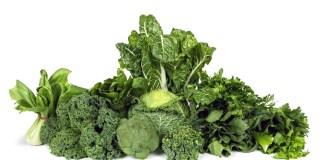 Broccoli or Kale