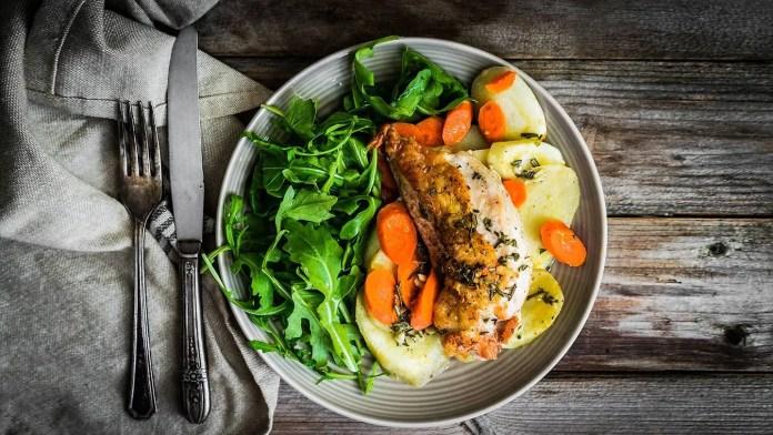 Top 8 Low Carb Diets