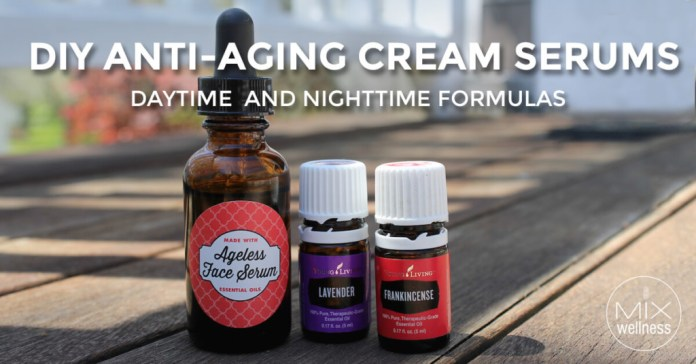 DIY-Anti-Aging-Cream-Serums