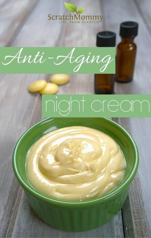 Anti-Aging-Night-Cream