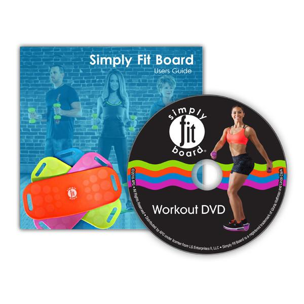 Simply Fit Board Review - What You Need to Know