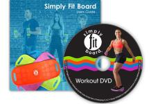 Simpy Fit Board Review - What you Need to Know