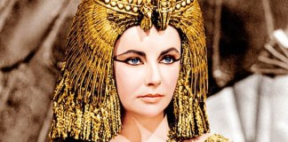Secrets from the Tomb: Cleopatra's Ancient Beauty Secrets