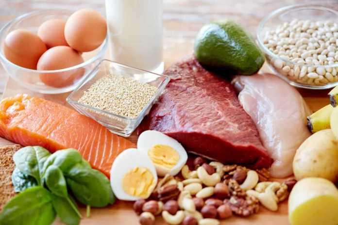 Remove Gluten for More Protein