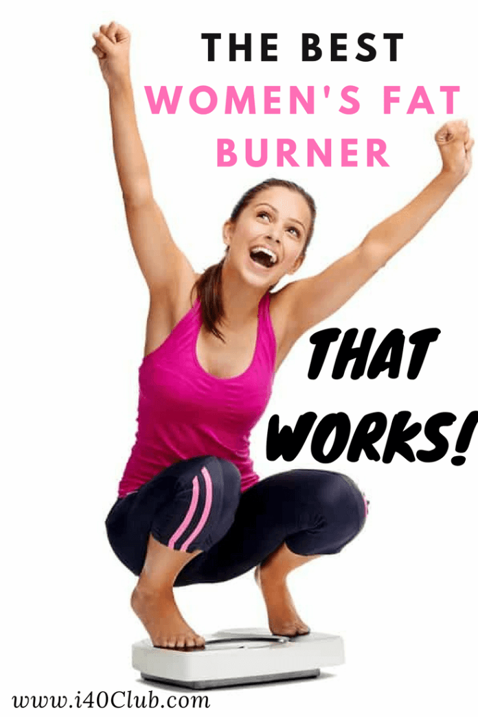 The Best Womens Fat Burner That Works