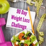 How To Lose Weight in 3 Months