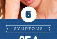 Symptoms of a Sinus Infection