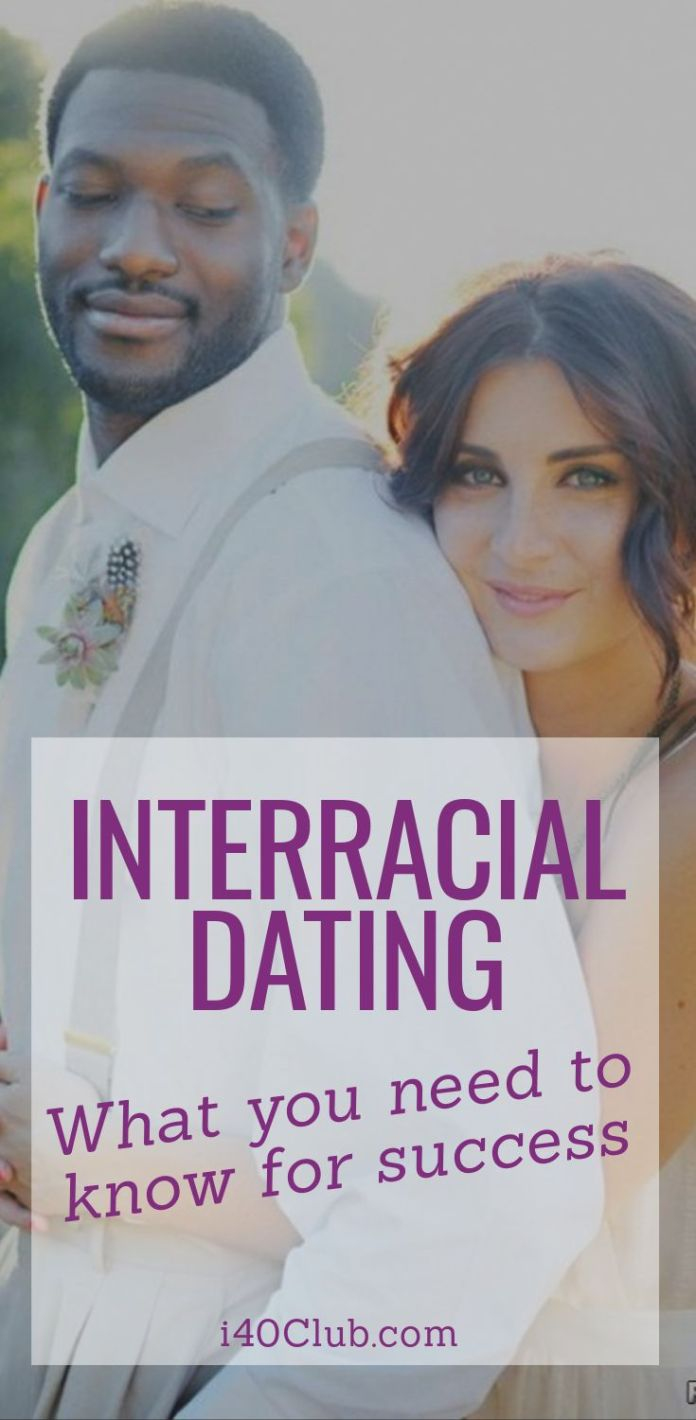 Interracial Dating Advice
