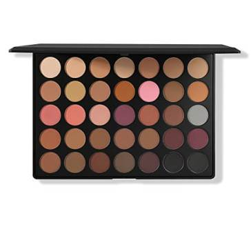 Morphe Pro 35 Color Eyeshadow Palette