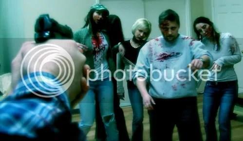 zomby, zombies