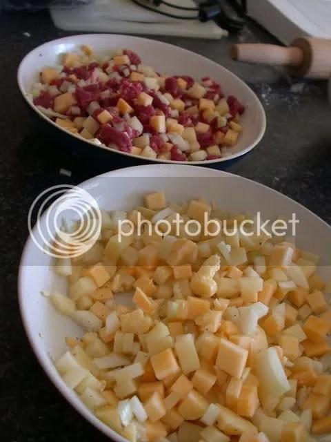 cornish pasty mix