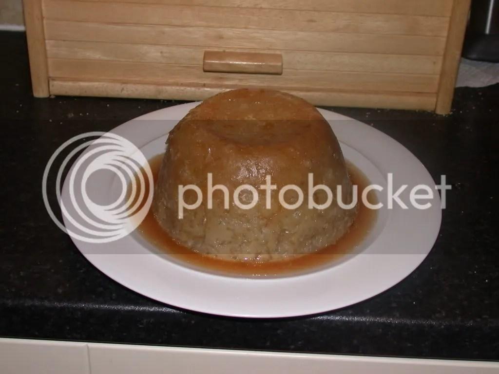 steak pudding