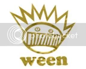 Ween - logo