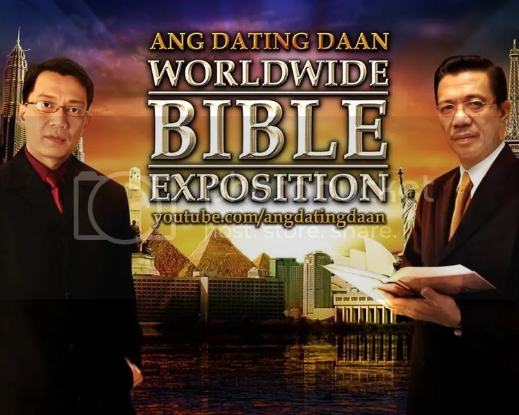Ang dating daan chicago