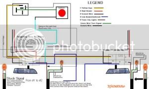 jdm integra type r hid headlights wiring  HondaTech