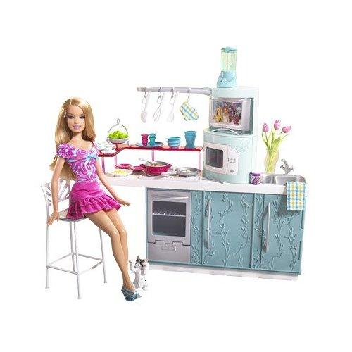 Je suis dans ma cuisine là, vous voyez bien !