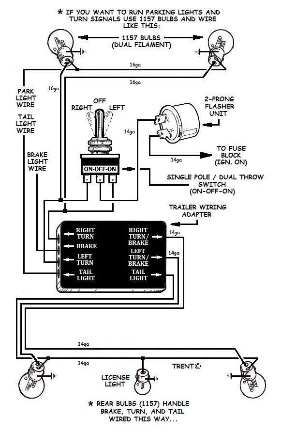 wiring diagram for signal stat 900 – the wiring diagram,