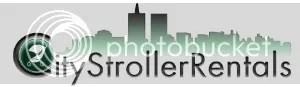Rent Your Stroller in Disneyland