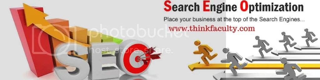 top professional seo company thinkfaculty