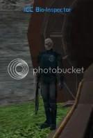 Bio-Inspector Has New Uniform