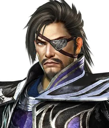 Image result for Xiahou Dun