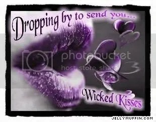 A Wickd PurpLkiss