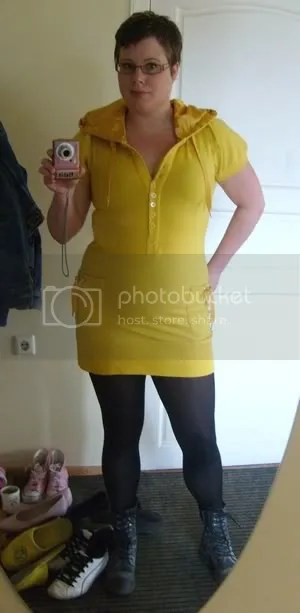 klänning: Zoul (MQ)