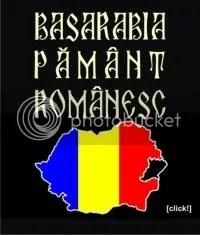 Campania Basarabia Pamant Romanesc