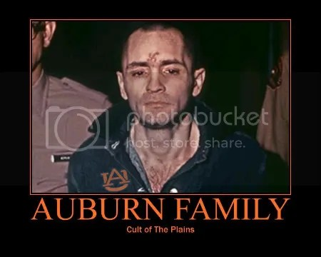 Auburn Family