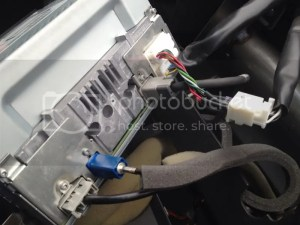 Install of 'Nissan Connect' from Qashqai into D40  Page 2