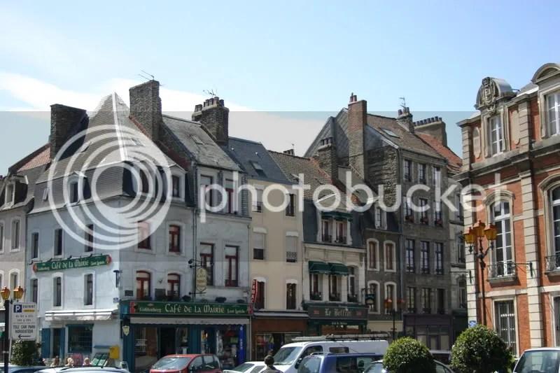 more of Boulogne-sur-mer