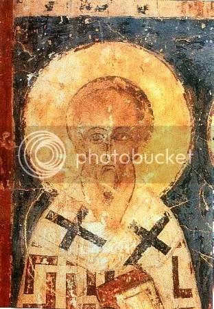 PriestMartyr Alexander, Bishop of Jerusalem