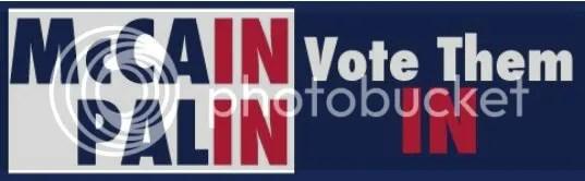 Vote Them IN