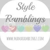 Mama Ramblings