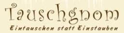 Logo Tauschgnom