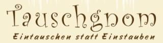 (c) Tauschgnom Tauschbörse