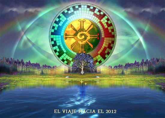 El Viaje de Libertad Hacia el 2012