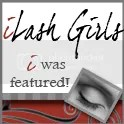 iLash Girls Feature button