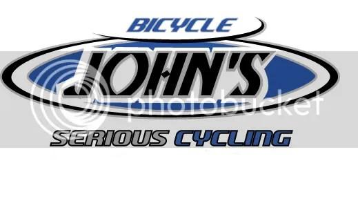 Bicycle John's
