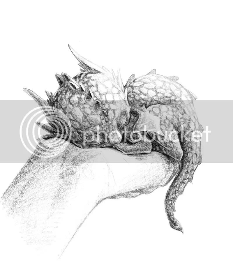 Cutest Dragon Ever
