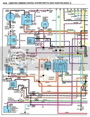 '82 crossfire electric fuel pump problem  CorvetteForum