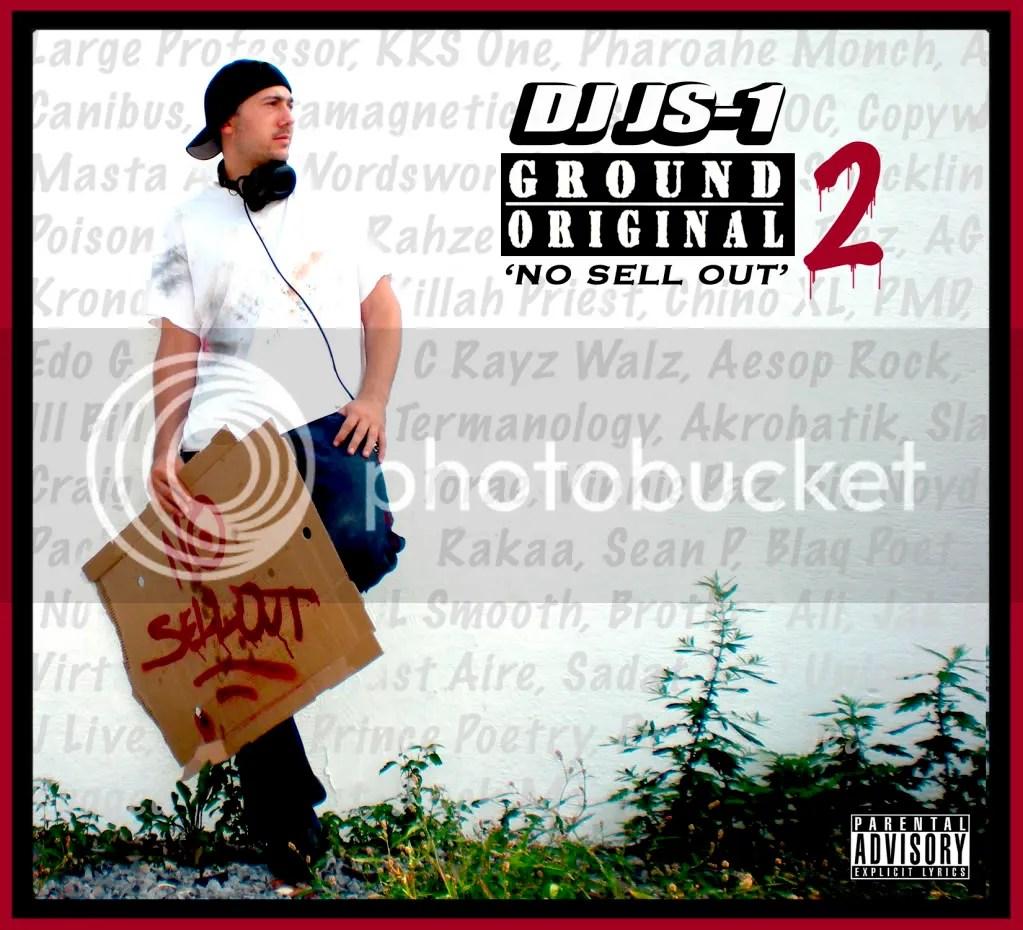DJ JS-1